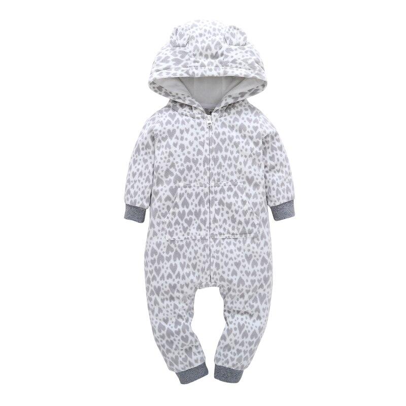 ef8db93a729a 2018 Wholesale Casaco Infantil Bebes Girl Snow Clothes Winter ...