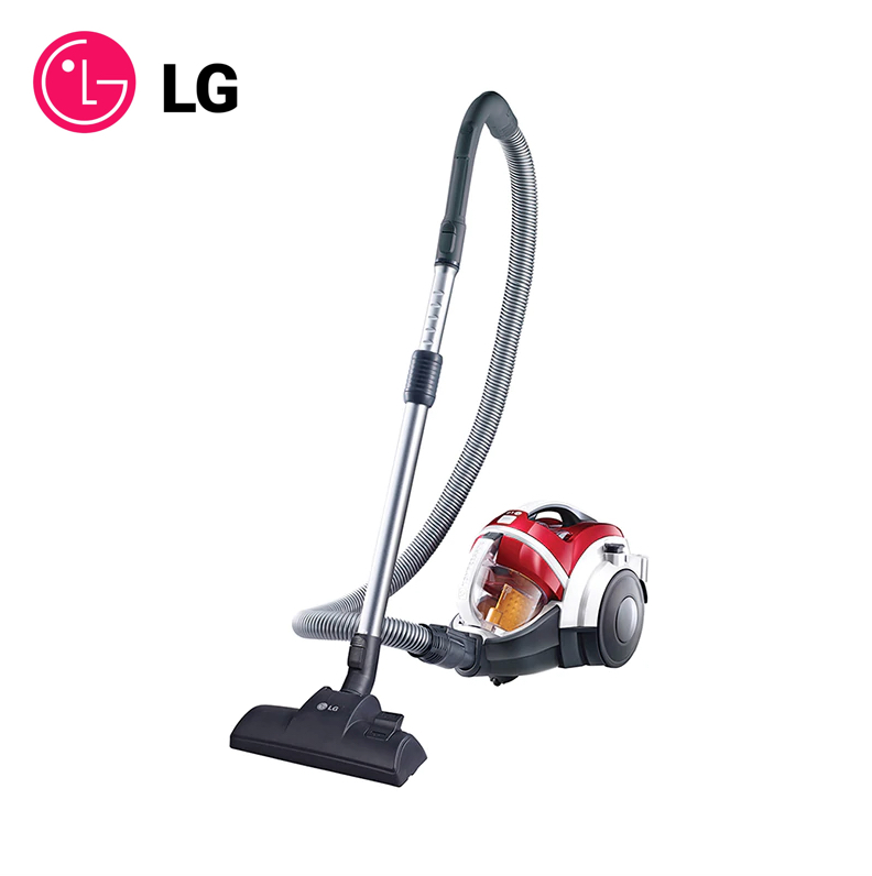 Vacuum Cleaner LG VK89380NSP.AKRQCIS red vacuum cleaner cat dog pet tool grooming brush accessories for dyson vacuum cleaner pet exclusive removal of mite brush head