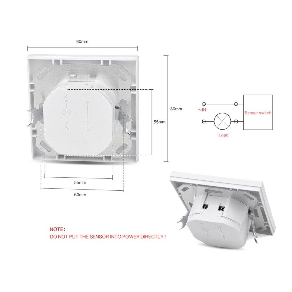 Nett Lichtschalter Ausgang Schaltplan Für Strom Und Lichtquelle Mit ...