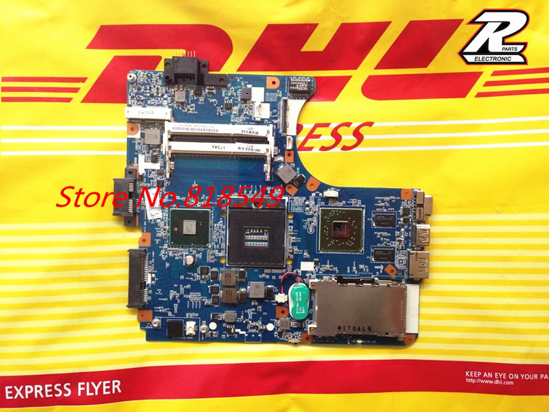 NEW ! For Sony Vaio M961 MBX-224 A1794333A system board wholesale,100% Tested working 6 moths warranty
