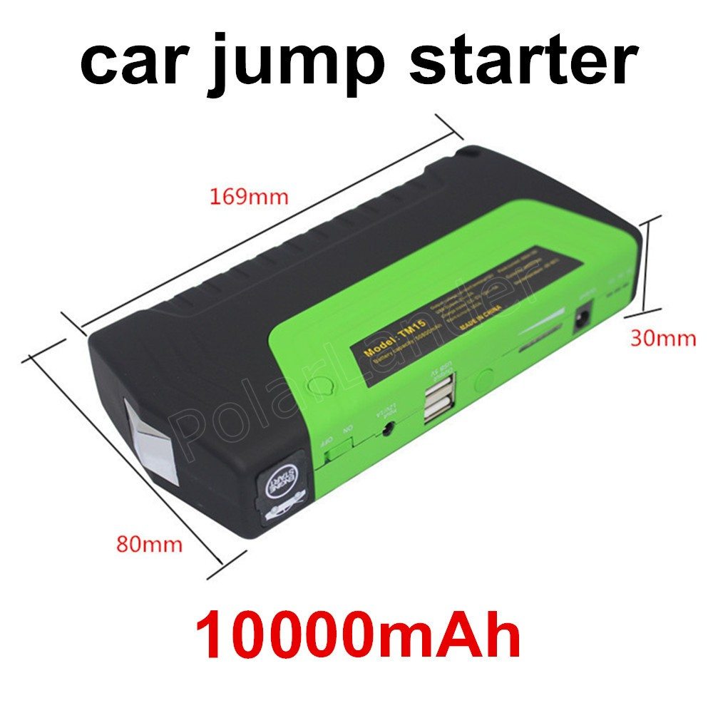 Best Mini Car Jump Starter