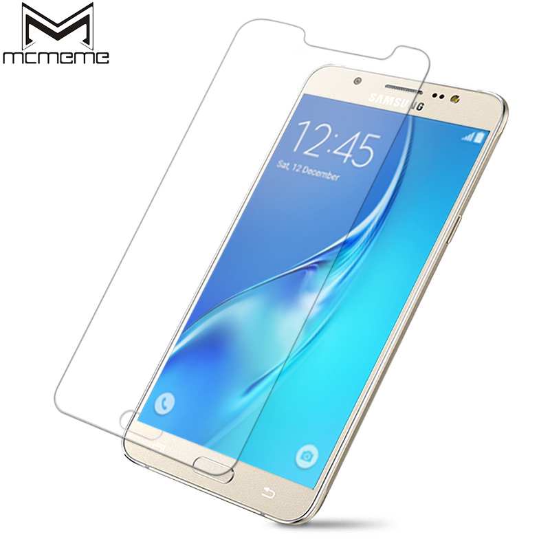 For Samsung Galaxy J1 2016 Tempered Glass Ultra-thin 2.5D 9H Protective Film For Samsung Galaxy J1 J 1 J1 Mini Screen Protector