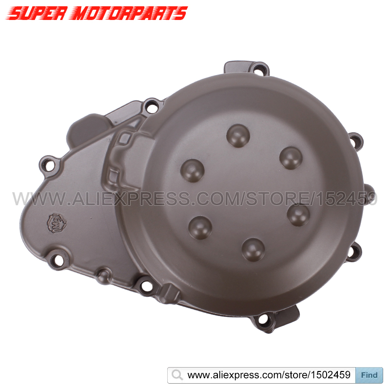 Motorcycle Stator Engine Cover Left Magneto Cover for KAWASAKI ZX-9R 1998 99 00 01 02 2003 year motorcycle stator engine cover left magneto cover for kawasaki zx 9r 1998 99 00 01 02 2003 year