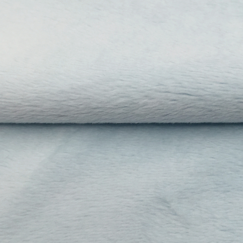 HTB1rVzvFFmWBuNjSspdq6zugXXa2 ZYFMPTEX 45x50cm Pile Length 3mm Soft Short Plush Handwork DIY Doll Winter Clothes Thickness Antipilling Plush Fabric 40 colors