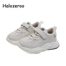 e160fe5c651 Lente Kid Mesh Casual Schoenen Kinderen Sport Sneakers Jongen Zwarte  Schoenen Baby Meisje Beige Sneakers Peuter