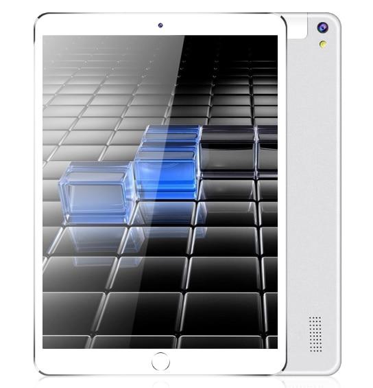 (RU) BDF 10 Inch Tablet Pc Android 7.0 Quad Core Dual Camera 5.0MP IPS 4GB RAM 32GB ROM Mobile Laptop Tablet Dual 3G SIM Phone