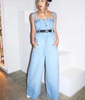 2019 летние новые женские джинсовые комбинезоны джинсовые брюки ddxgz2v 5,18