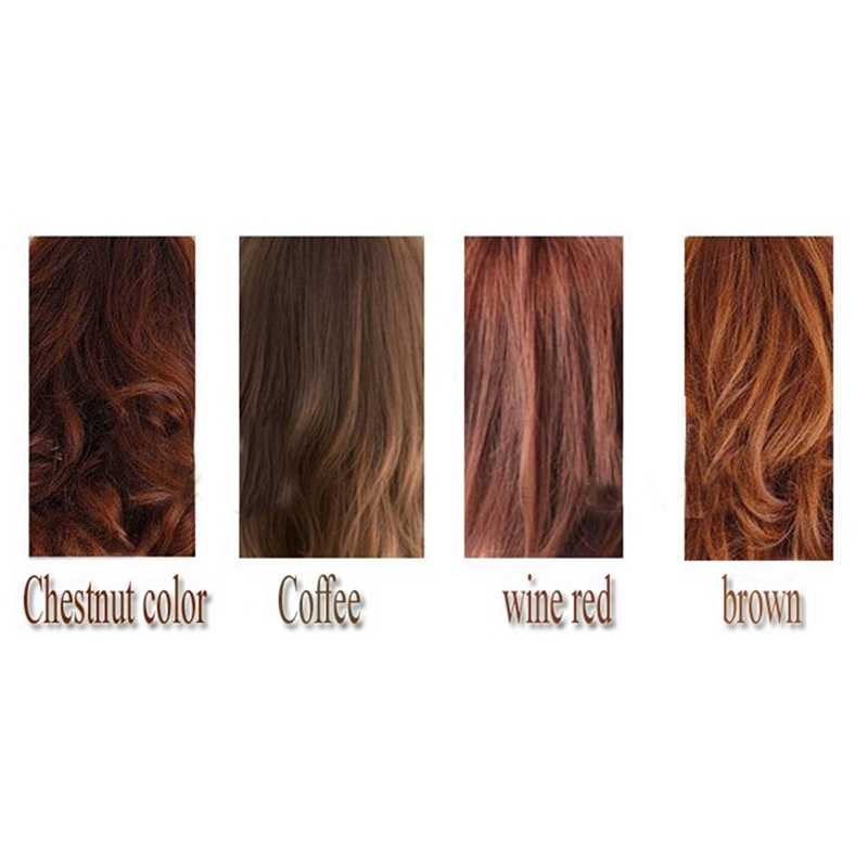 Detail Feedback Questions about Authentic India Pure Henna Hair Dye ...