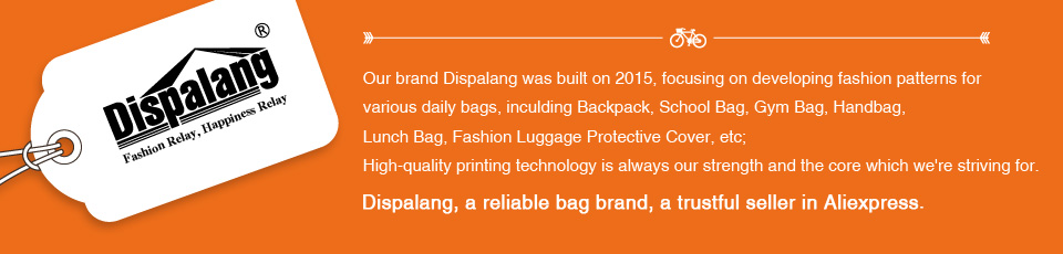 Dispalang Mini Messenger Bag Para Mulheres Dos