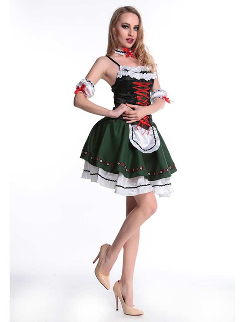 Online Buy Wholesale german traditional dress from China ...