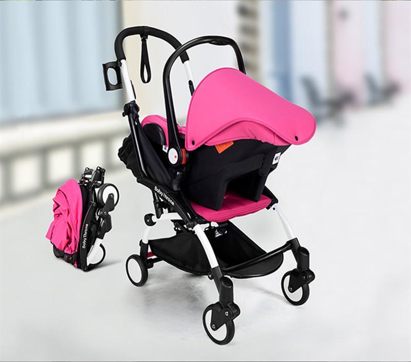 4 in 1 baby stroller21
