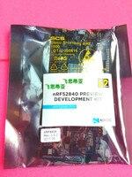 Kit NRF52840-DK DK 5 PCA 10056 Do Bluetooth Placa de Desenvolvimento Bluetooth Nórdico