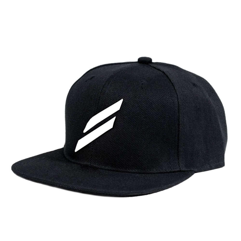 2016 New Black Hat Baseball HipHop Cool Snapback Gym Sports Cap Men Women Adjustable hot sale adjustable men women peaked hat hiphop adjustable strapback baseball cap black white pink one size 3 colors dm 6