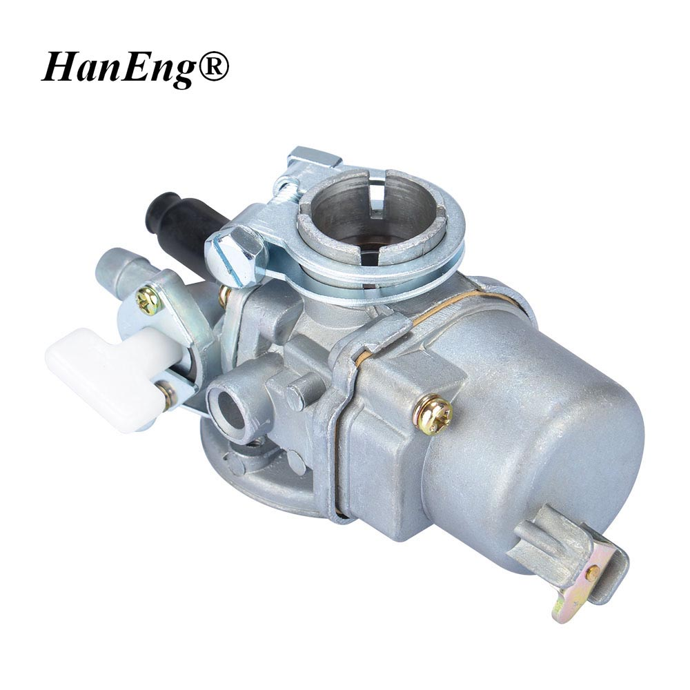 T200 CARBURETOR AY FLOAT TYPE 21MM FITS MITSUBISHI T240 2 STROKE BURSH CUTTER  BLOWER TRIMMER CARB ASY  P/N FR67377J