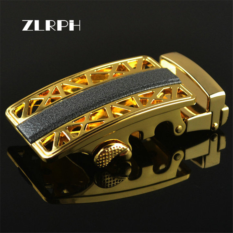 ZLRPH High-grade Retro Alloy Automatic Buckle Antique Do Old Buckle Head Buckle Wholesale