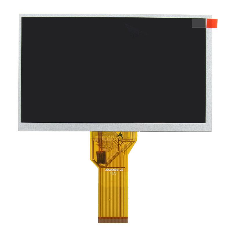 شاشة بوصة x LCD 1