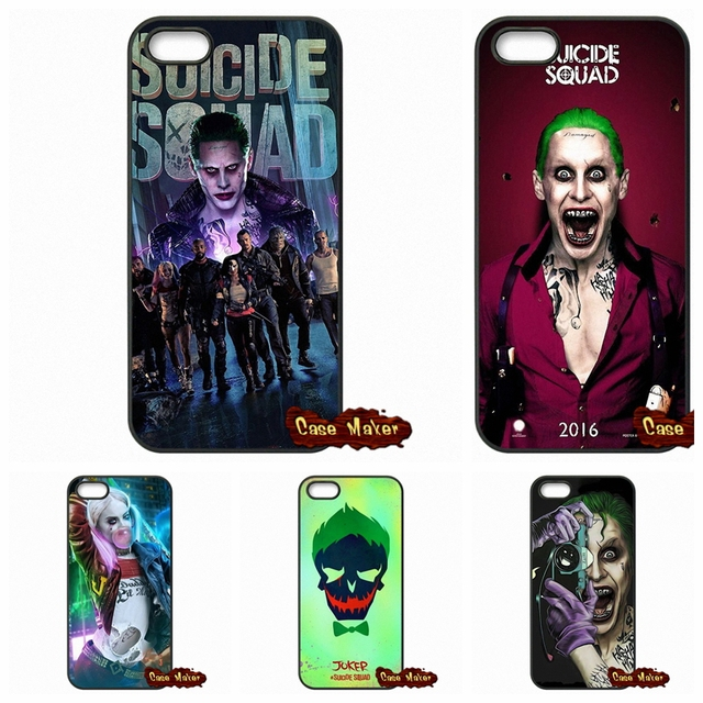 Suicide Squad Harley Quinn Phone Cases Cover For Samsung