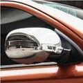 Бесплатная доставка автомобилей зеркало заднего вида металлической крышкой для mitsubishi outlander 2013