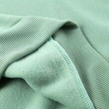 Pullover Sweatshirt Female Long Sleeve Hooded Tracksuit Sportswear Casual S-3XL