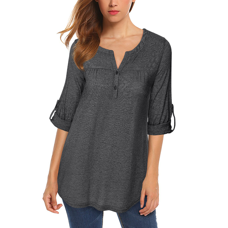 henley women Shop for and buy womens henley online at macy's find womens henley at macy's.