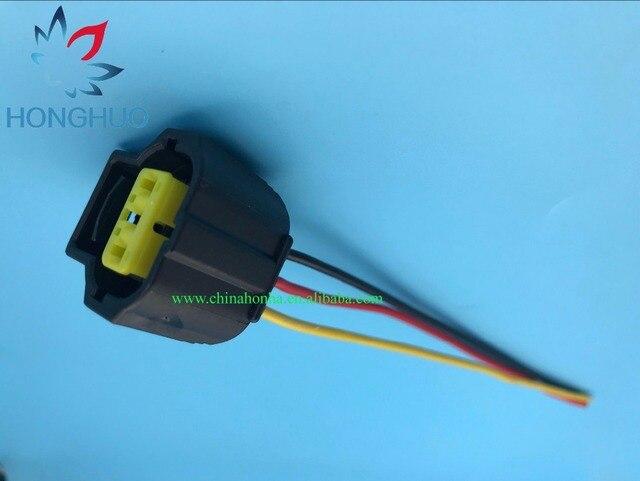 10pcs/lot Tyco Amp 3 Pin/Way Generator Alternator Connector Plug ...