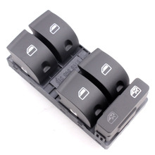 YAOPEI  High Quality Power Windows Switch For Audi A4 B6 Audi A4 B7 8E0959851B, 8ED959851, 8E0 959 851 B, 8ED 959 851