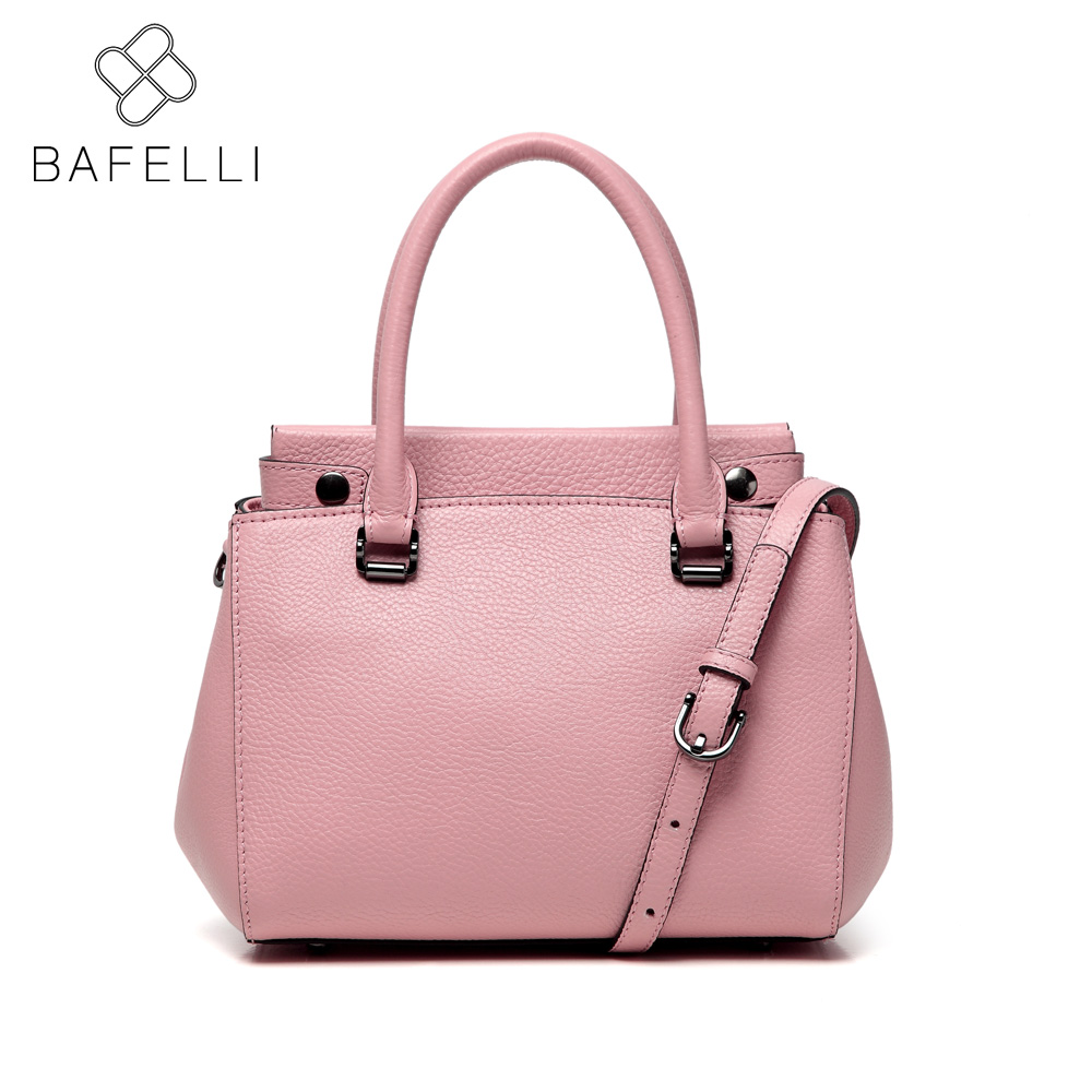 Hot Pink Leather Handbags Promotion-Shop for Promotional Hot Pink ...