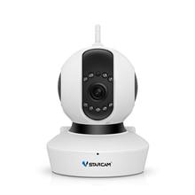 VStarcam C23S Wireless Security IP Camera WiFi Network Pan Tilt Zoom PTZ 1080P Full HD Surveillance CCTV home for Baby Monitor(China (Mainland))