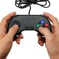 Nova Wired Controlador Joystick Gamepad Para SNES Controlador de Jogo Clássico Super Retro RDP Acessórios Do Jogo