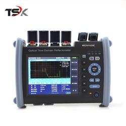 FTTH волоконно-оптический OTDR тестер предоставлять более высокое качество и более низкую цену 1625 PON OTDR OrienTek OTDR 1310/1550/1625nm 37/35/35dB в течение 2-3 дней