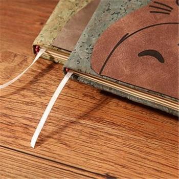 Аниме блокнот Тоторо деревянная обложка с ручкой 18 см 1