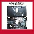 Оригинальные Ноутбук D чехол нижняя дело нижняя крышка корпуса shell для HP Pavilion G6 2000 2100 G6-2000 серии 684164-001 681805-001