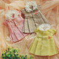 Симпатичные Сахар Платье для BJD Девушка 1/6 YOSD Лутс DOD AS DZ Куклы CW86