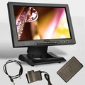 """Lilliput 10.1 """"Fa1013-np/h/y 16:9 HDMI YPbPr AV A Câmera HD Monitor de Campo"""