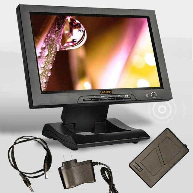 """Lilliput 10.1 """"Fa1013-np/h/y 16:9 HDMI YPbPr AV HD Камера Поле Монитор"""