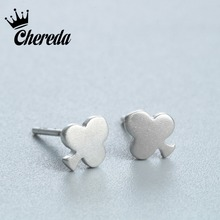 Chereda New Arrival Stud Earings Women brincos Small Earrings Fashion Jewelry 2018 Statement boucle doreille Year