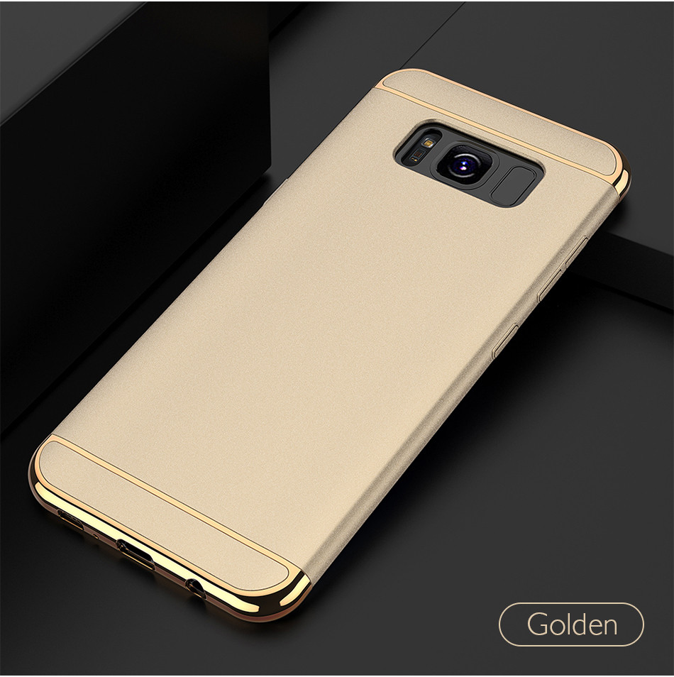 plating pc case for samsung s8 plus s7 edge (11)