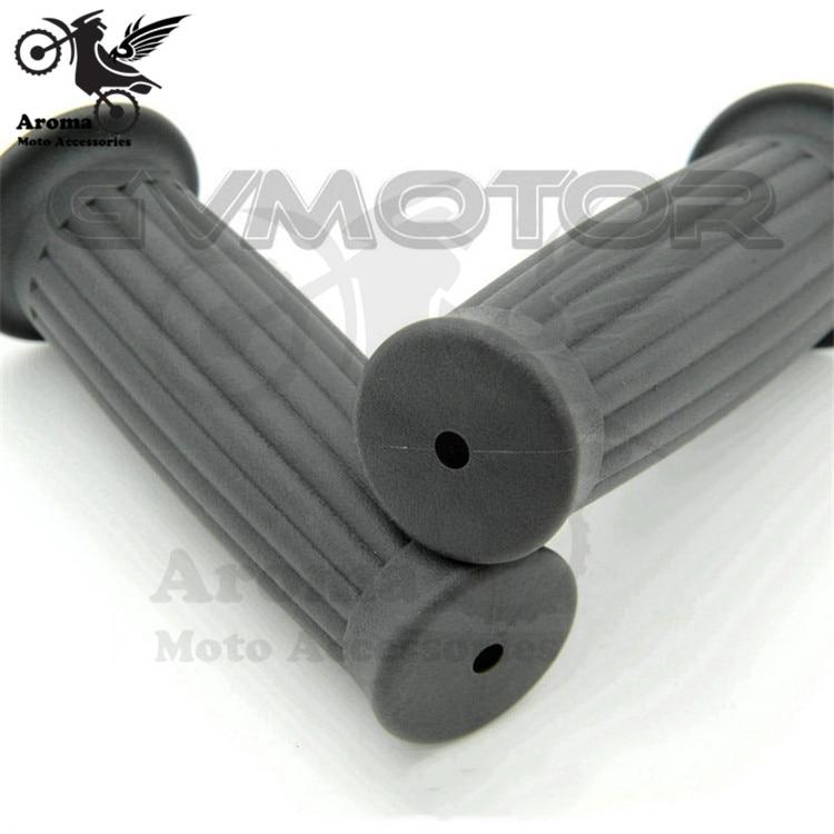 free shipping racing motorcycle handlebar for Harley Davidson grip 22mm universal motorbike handle grip motocross moto parts hot