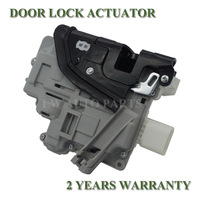 7 pin For AUDI A3 A6 C6 A8 R8 Front Right Door Lock Latch Actuator 4F1837016 4F1837016E/F 4F1837016G 8E18370156AA 4H1837016