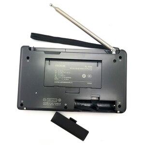 Image 5 - Tecsun PL 880 High Performance Full Band portable Digital Tuning Stereo Radio with LW/SW/MW SSB PLL Modes FM (64 108mHz)
