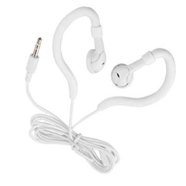 Marsnaska Hot Sale Ear Hook Earphone Headphone Headset For Mp3 Mp4 Cell Phone 3.5Mm Sports Durable High Quality