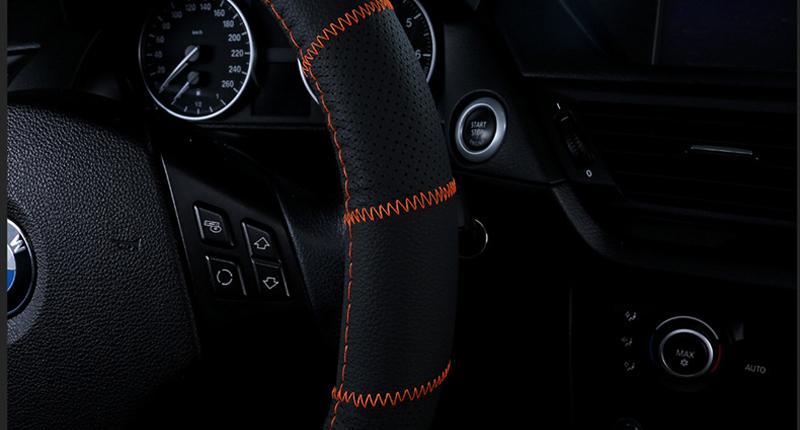 04 Steering Wheel