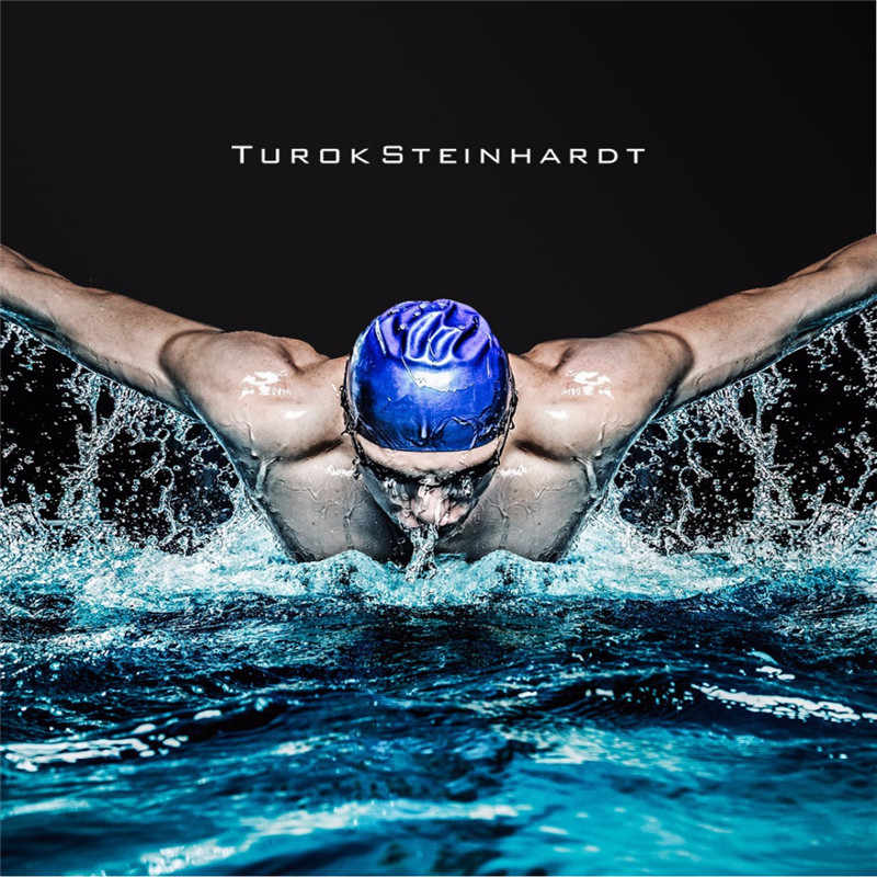 Xiaomi Mijia Turok Steinhardt TS Adult Swimming Goggles Ergonomic Anti-fog Coating Lens Waterproof Swim Wide Angle Safety Goggle