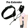 Penis Enlarger For Men, Leather Penis Pro Extender Stretcher Enhancement Tension Device,MAX PRO HANGER W/Clip Penis Enlargement