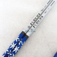 Novo eixo de golfe fubuki 50k eixo de grafite r ou s sr flex 50k 0. 335 golf driver eixo de madeira frete grátis