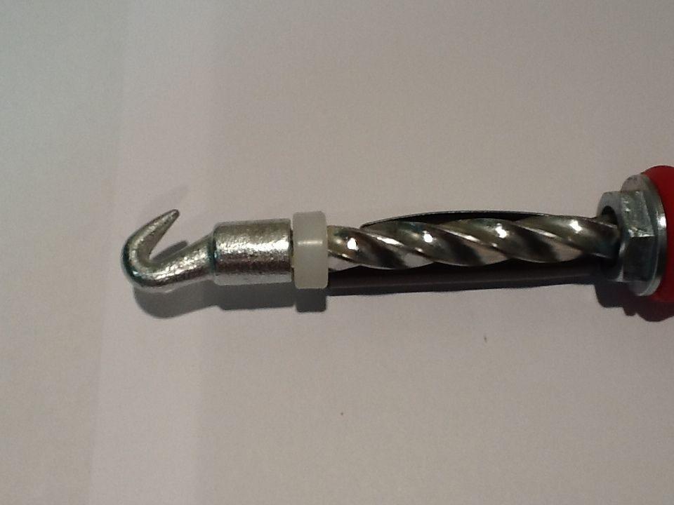 Biegen werkzeuge 30 cm Draht Krawatte Verdrehen Twister Werkzeug ...