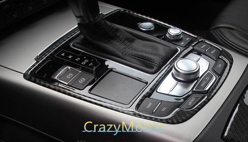 audi 2015 a6 interior. aliexpresscom buy 1pcs interior copilot middle console trim decoration for audi 2012 2015 a6 c7 2010 2016 a7 4g from reliable decorative