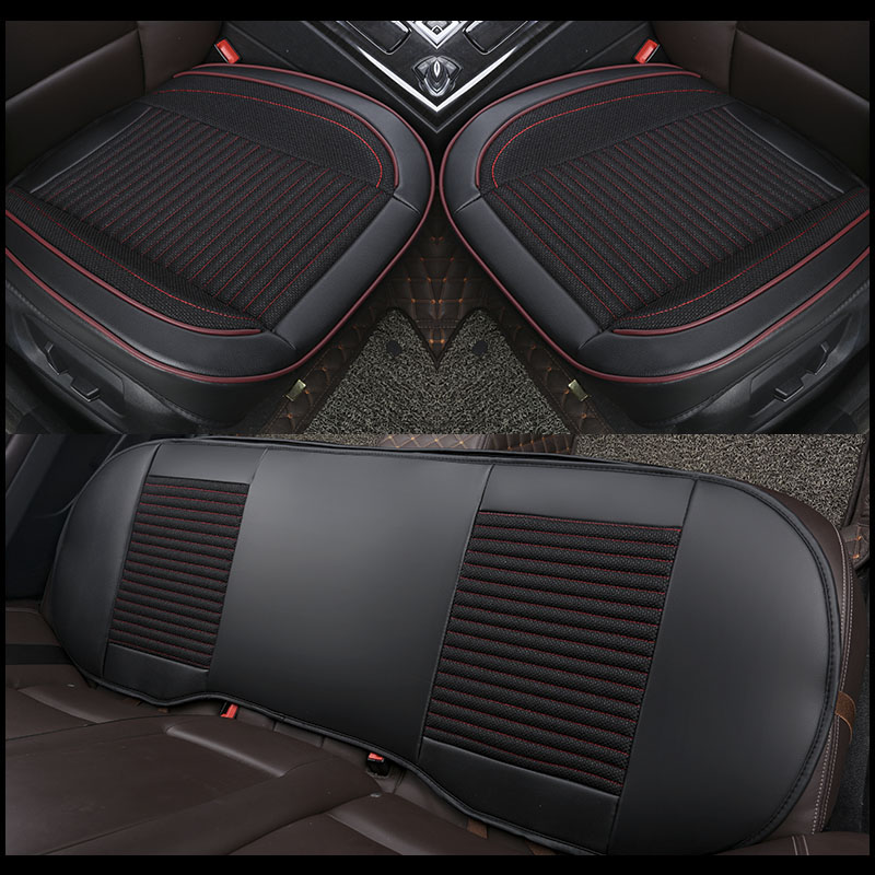 Car seat cover auto seat covers for Subaru forester XV Mitsubishi Lancer Outlander Pajero Eclipse Zinger Verada asx Car Cushion