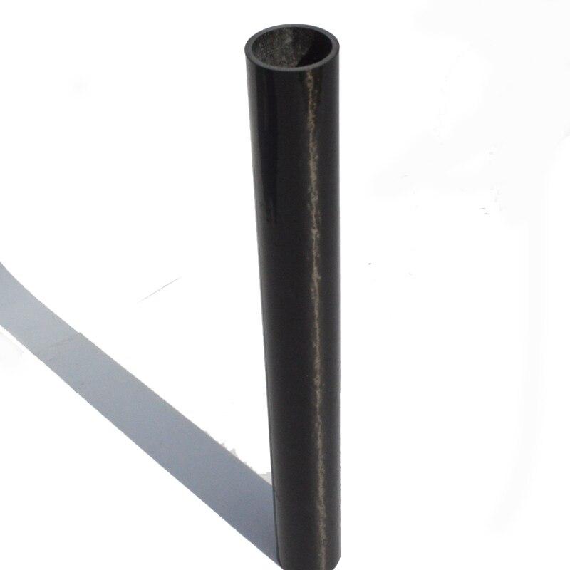 Распорка велосипедная UD, из углеродного волокна, 1-1/8 дюйма, 28,60 мм, 8-50 см