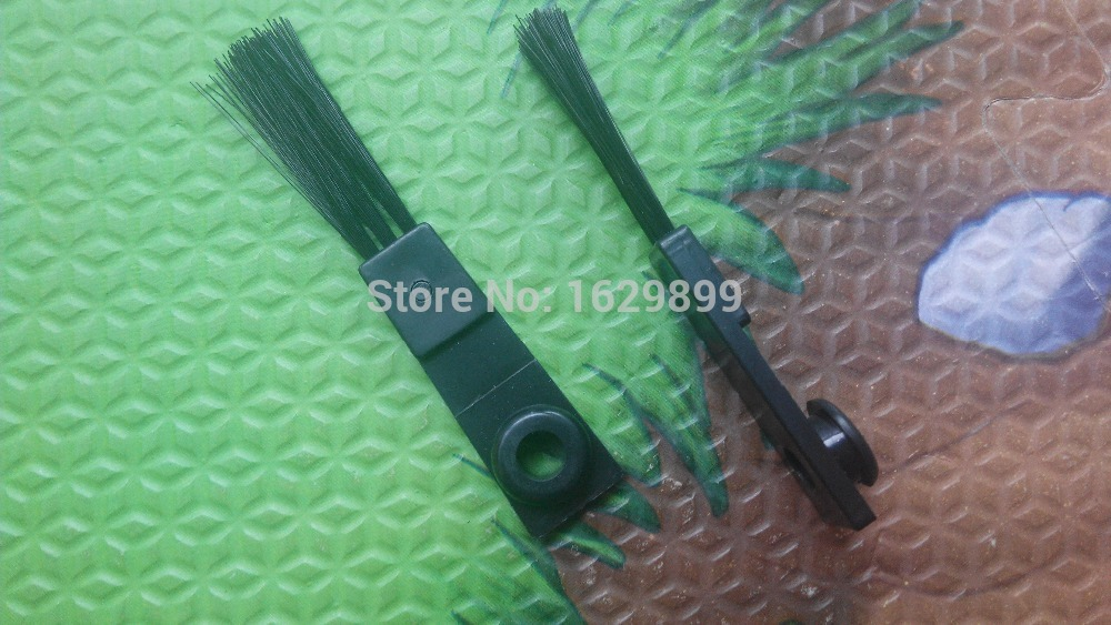 100 pieces 04 022 069 feeder brush for printing machine gto52 gto 46 spare parts